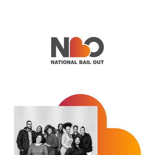Logo design for National Bail Out