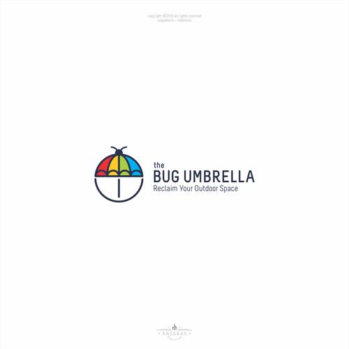 Bug Umbrella