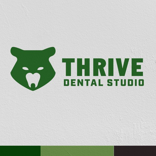 An Environmentally-focused Dental Studio
