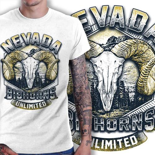 Nevada Bighorns