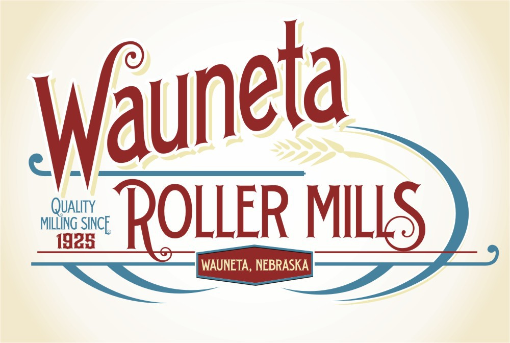 New logo wanted for Wauneta Roller Mills