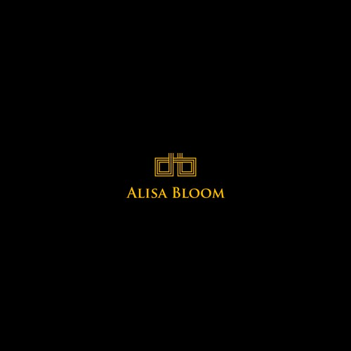 Alisa Bloom Luxury Logo