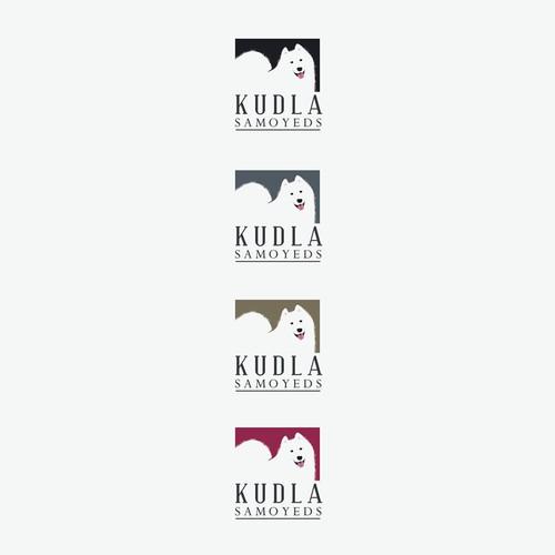 Kudla Samoyeds Logo