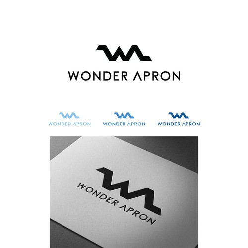 wonder apron - proposal sample