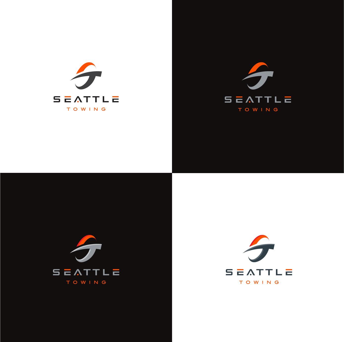Seattle Towing (Design Phase -I)