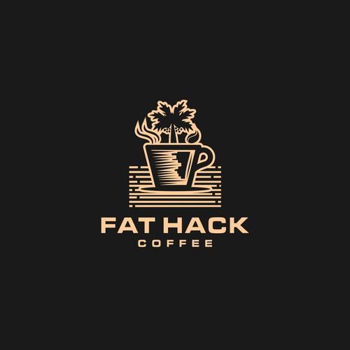 Fat Hack Coffee