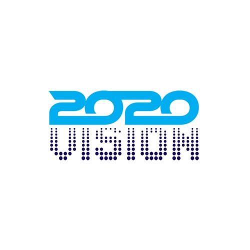 Employees event logo design