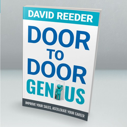 Door to Door Genius by David Reeder