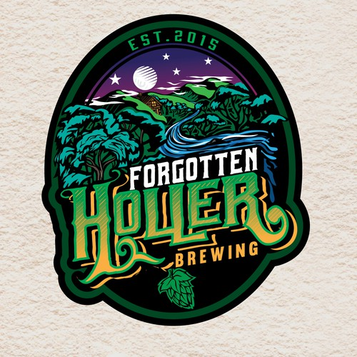 Forgotten Holler Brewing