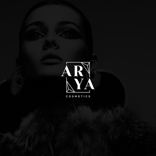 Logo for Arya Cosmetics
