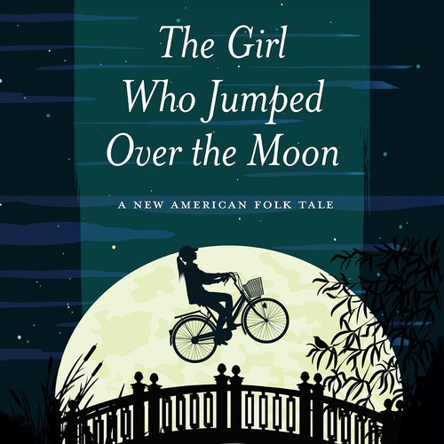 The Girl Who Jumped Over the Moon
