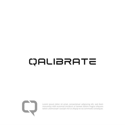 Logo for Qalibrate