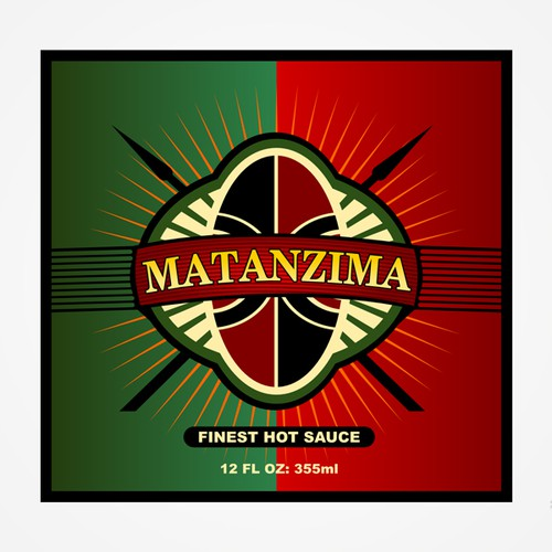 New logo wanted for Matanzima Foods