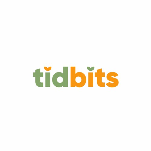 Bold concept for TidBits