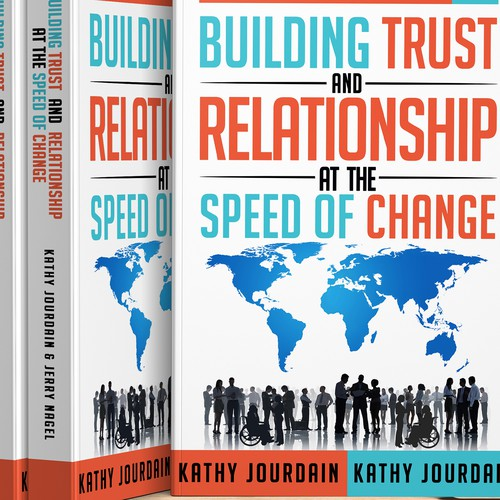 Building Trust and Relationship at the Speed of Change