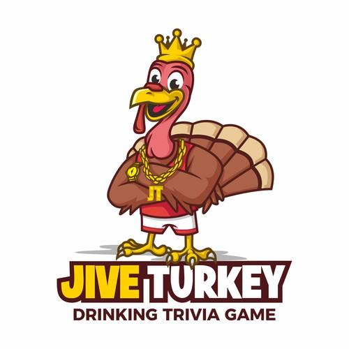 Jive Turkey logo