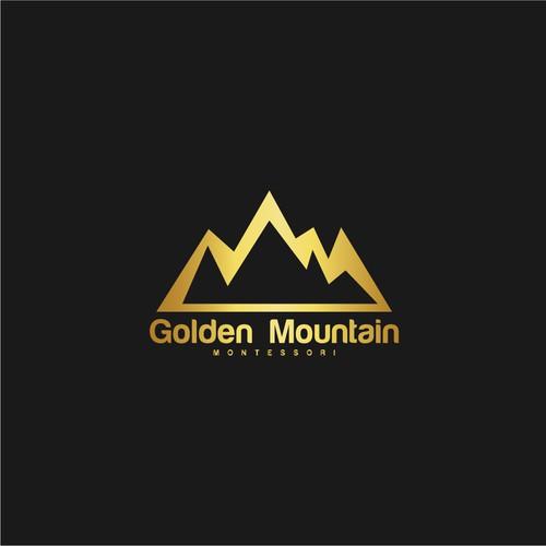 Luxurious logo design