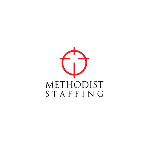 Methodist staffing