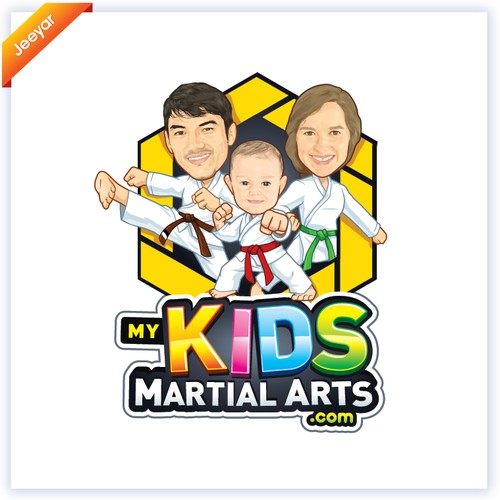 My Kids Martial Arts