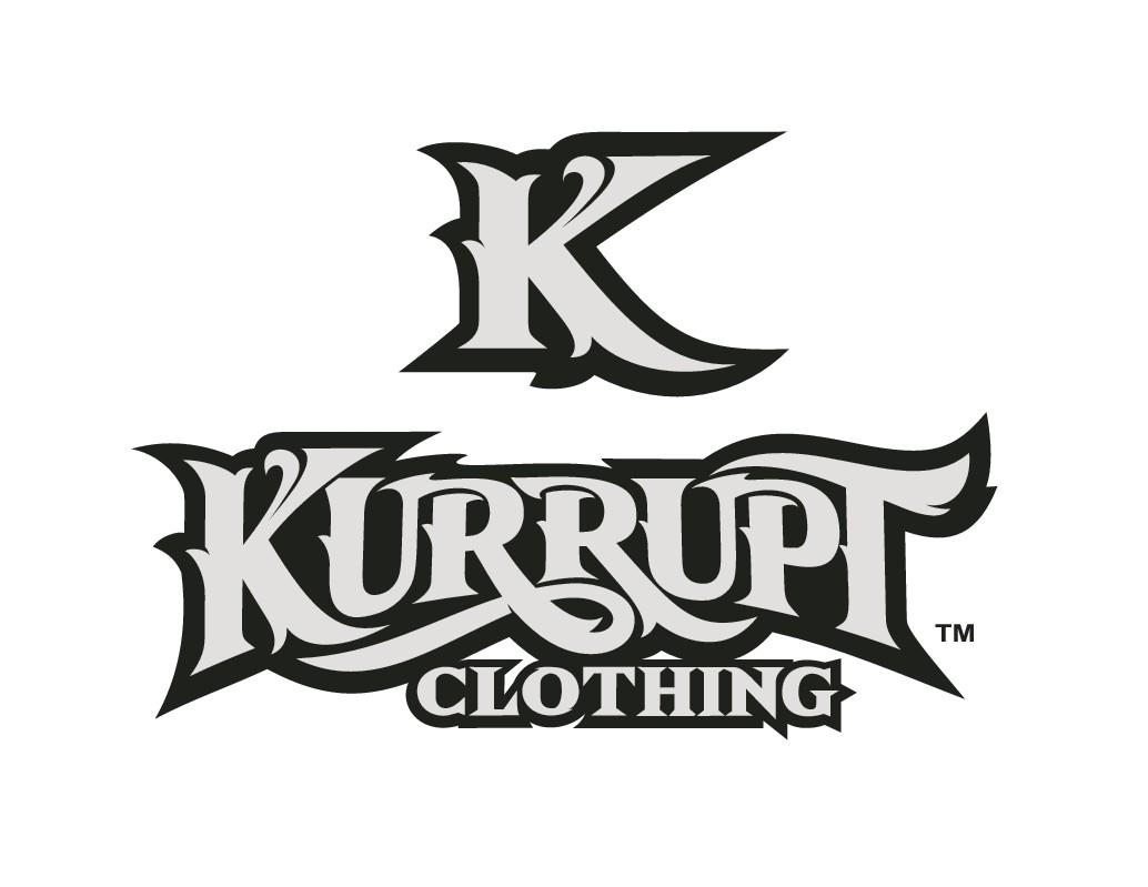 Kurrupt Clothing - Need an amazing logo!