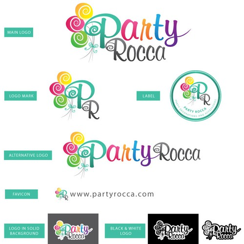Party Rocca