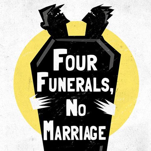 Memoir book cover design