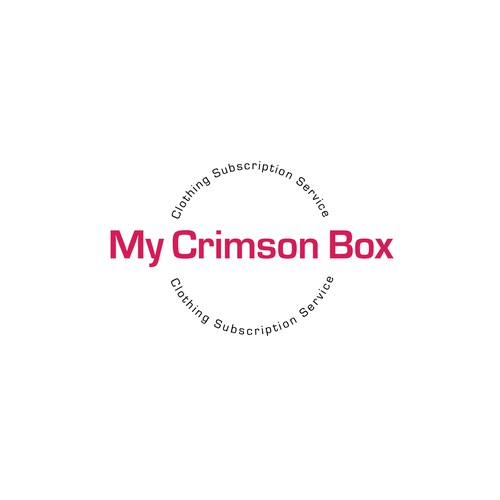 My Crimson Box