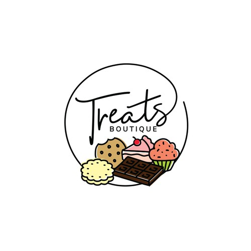 Treats boutique