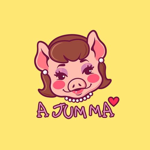 A Jum Ma