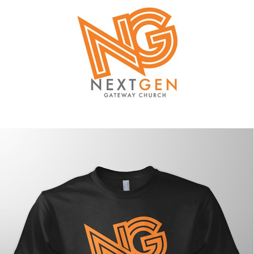 Design compelling logo for Austin, TX megachurch's next generation
