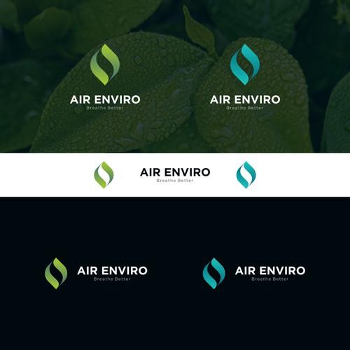 Change V2: AirEnviro / V1: Indoor Environmental or Indéviro
