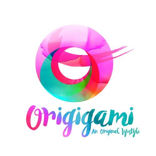 Origigami Logo