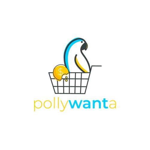 Polly Want A