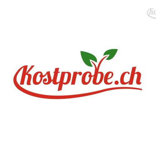 logo for kostprobe.ch