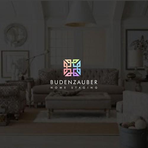 Logo für Home Stagerin gesucht, kreativ und klar