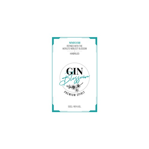 Label Design for GIN