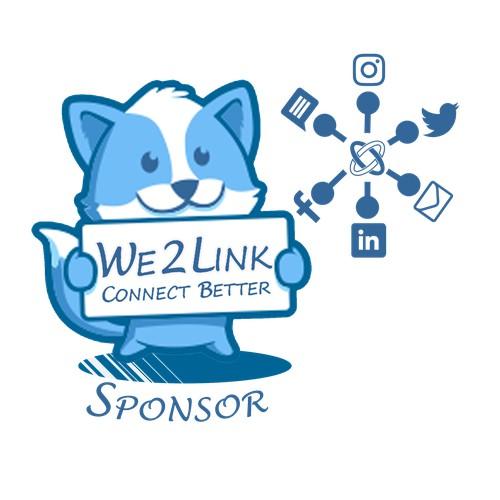 We2Link Tshirt