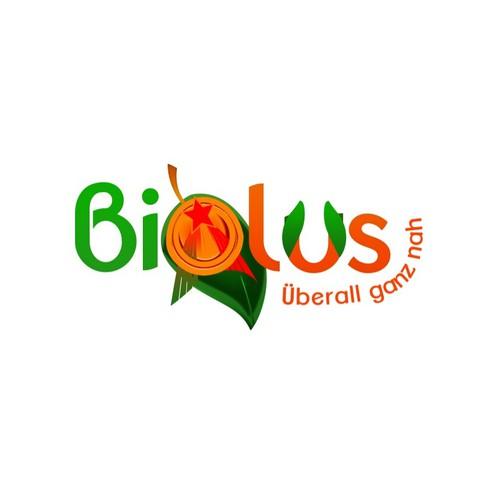 Neues Logo für Biolus.de