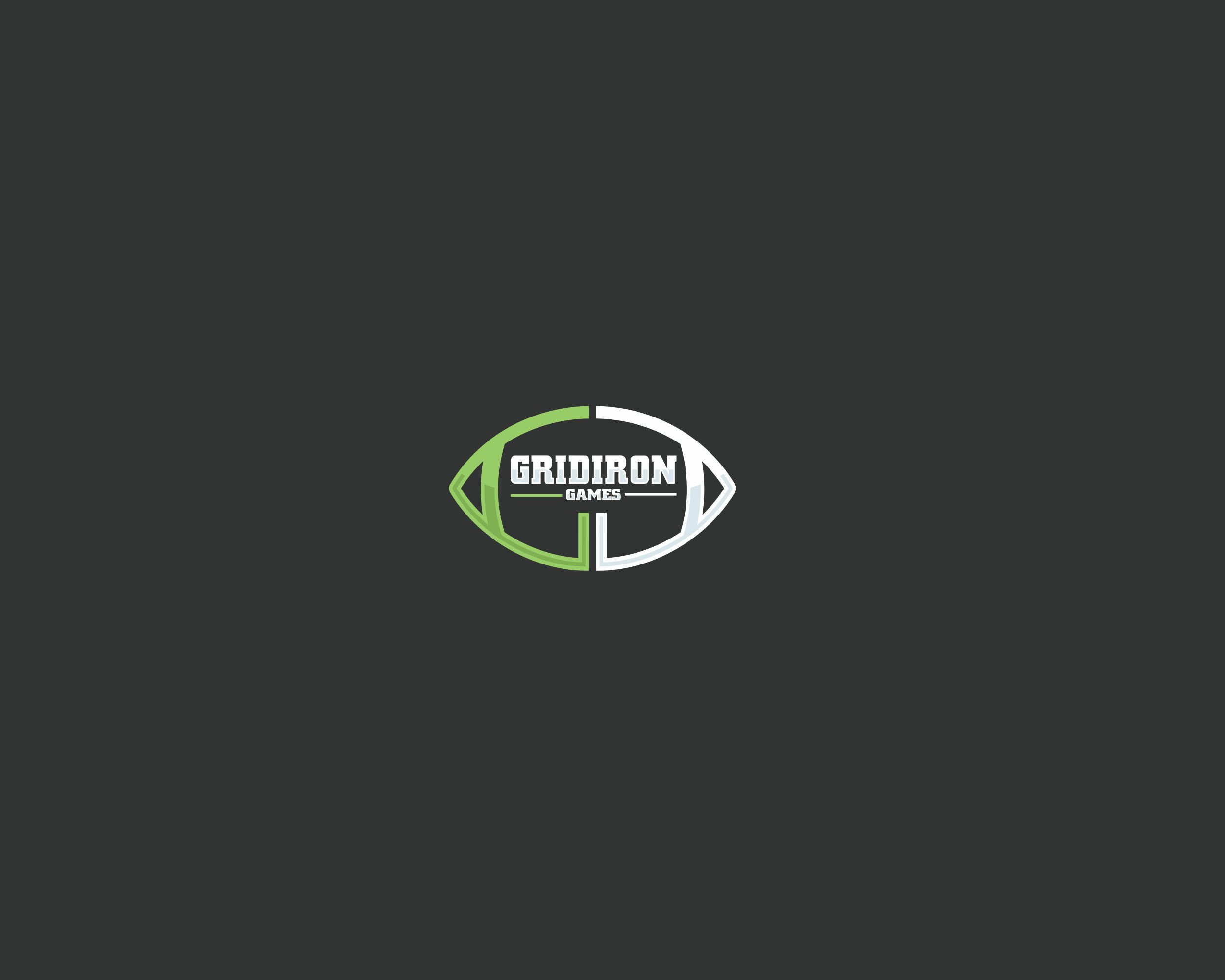 Help Gridiron Games create the first logo for our football pool website!