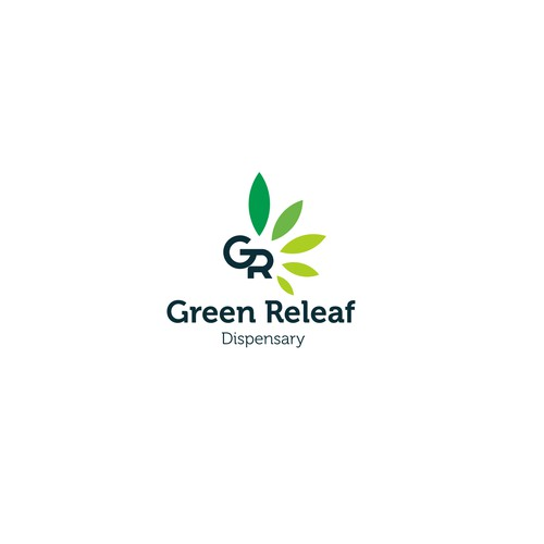 Creative and modern logo design for Cannabis business