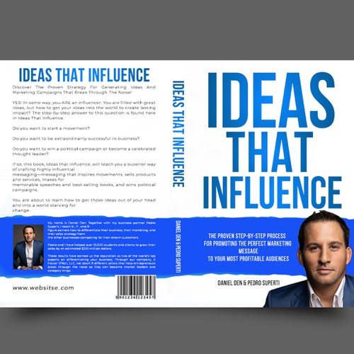 Ideas that Influence