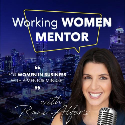 working women mentor podcast
