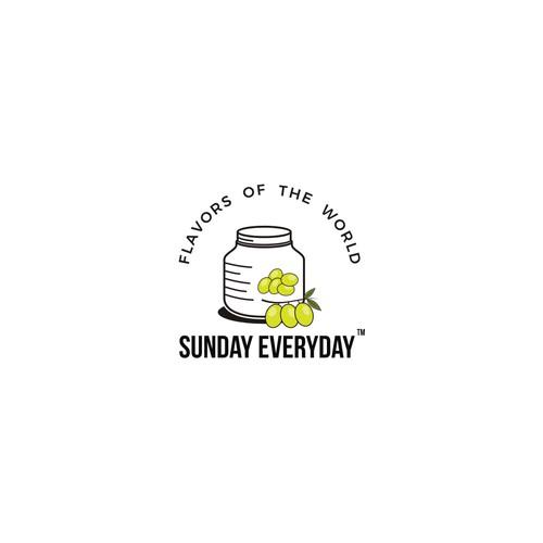 Sunday everyday