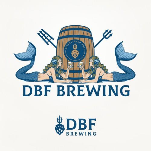 DBF Brewing