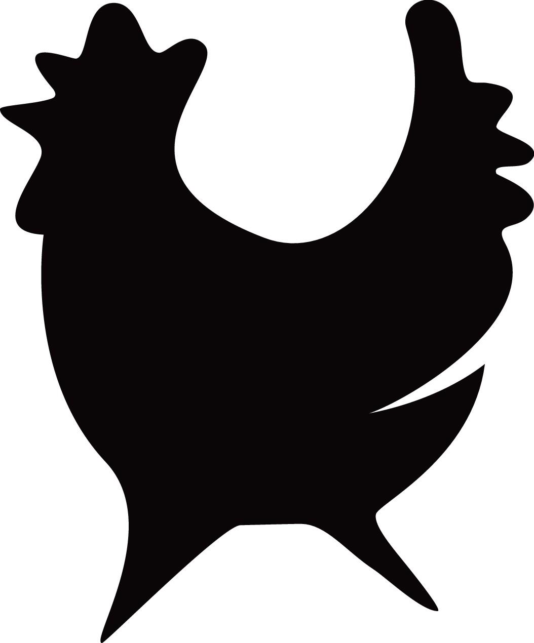 Create a fun logo for a bbq restaurant