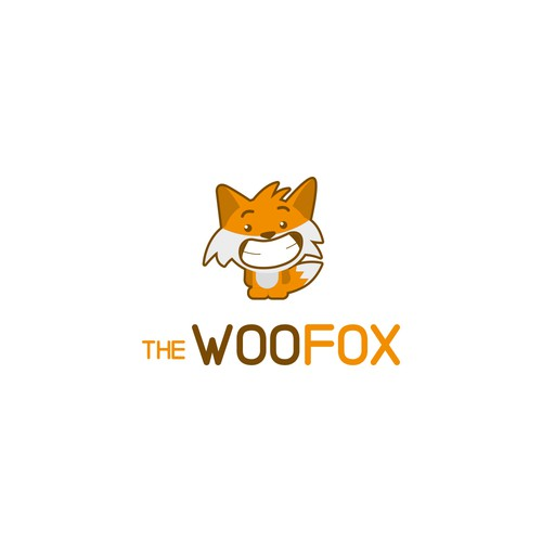 Logo WooFox