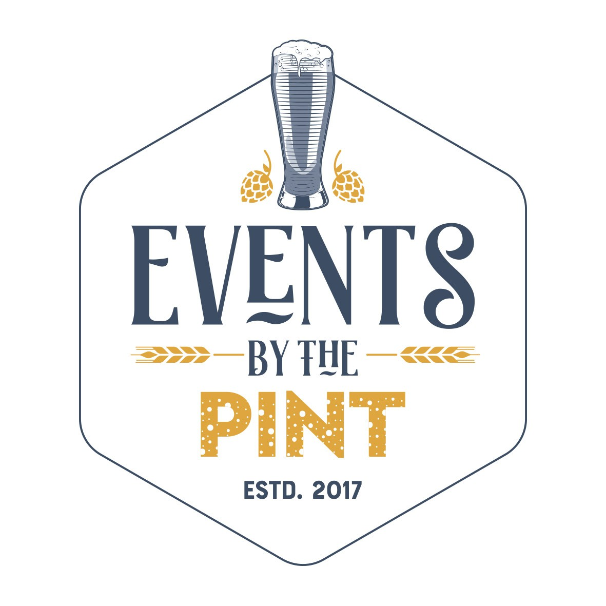 Brewery events consultant needs a logo!