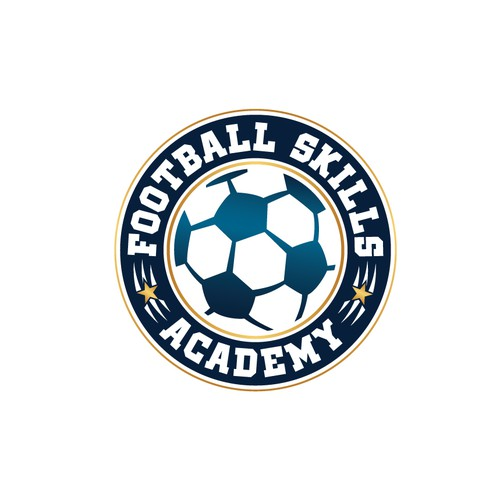 Football Academy logo