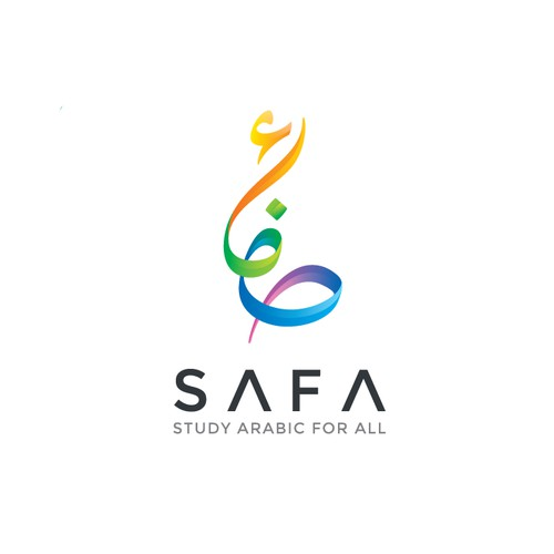 Logo concept for Safa social enterprise