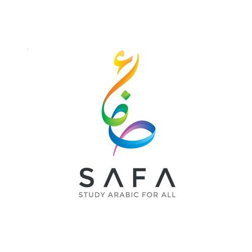 Logo concept for Safa social enterprise